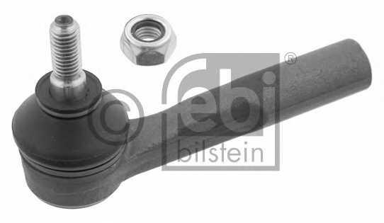 Наконечник поперечной рулевой тяги FEBI BILSTEIN 28619 - изображение