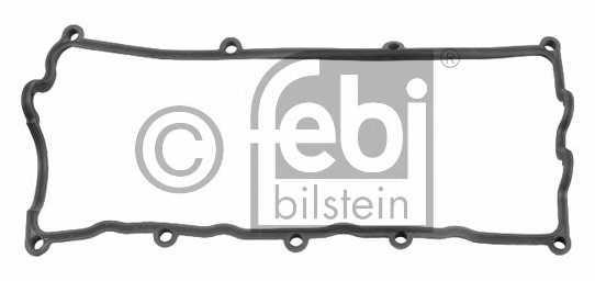 Прокладка крышки головки цилиндра FEBI BILSTEIN 28631 - изображение