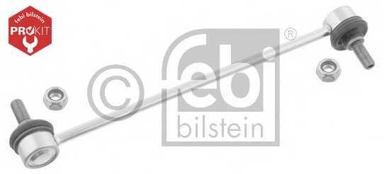 Тяга / стойка стабилизатора FEBI BILSTEIN 28638 - изображение