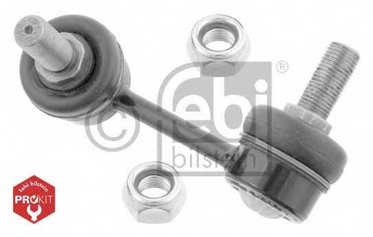 Тяга / стойка стабилизатора FEBI BILSTEIN 28665 - изображение