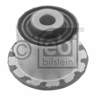 Втулка подушки кабины водителя FEBI BILSTEIN 28667 - изображение
