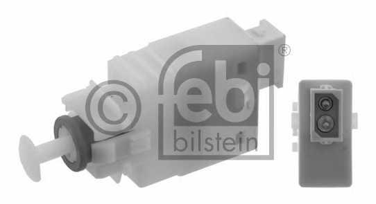 Выключатель привода сцепления FEBI BILSTEIN 28694 - изображение