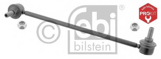 Тяга / стойка стабилизатора FEBI BILSTEIN 28735 - изображение