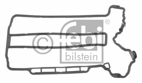 Прокладка крышки головки цилиндра FEBI BILSTEIN 29193 - изображение