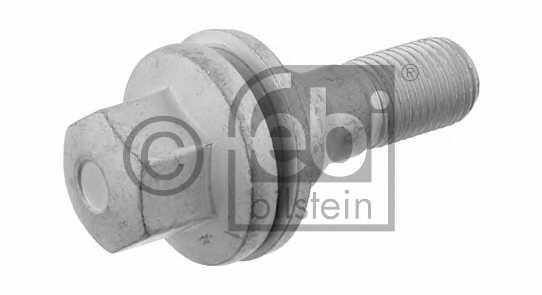 Болт для крепления колеса FEBI BILSTEIN 29208 - изображение