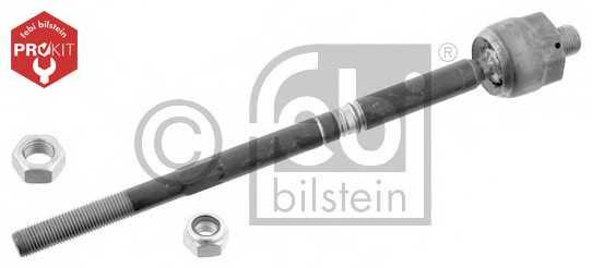 Осевой шарнир рулевой тяги FEBI BILSTEIN 29233 - изображение