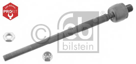 Осевой шарнир рулевой тяги FEBI BILSTEIN 29238 - изображение
