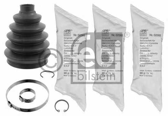 Комплект пылника приводного вала FEBI BILSTEIN 29250 - изображение