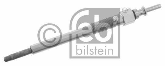 Свеча накаливания FEBI BILSTEIN 29276 - изображение