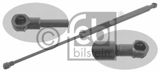 Газовая пружина (амортизатор) капота FEBI BILSTEIN 29286 - изображение