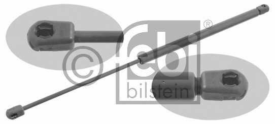 Газовая пружина (амортизатор) крышки багажника FEBI BILSTEIN 29293 - изображение