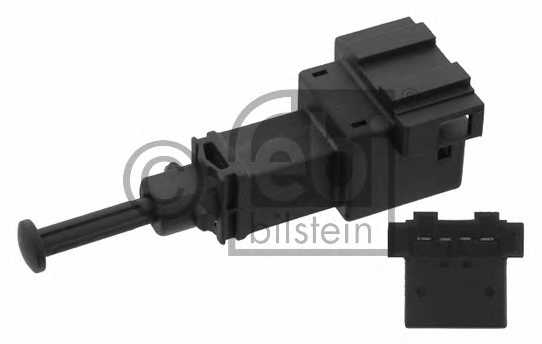 Выключатель фонаря сигнала торможения FEBI BILSTEIN 29316 - изображение