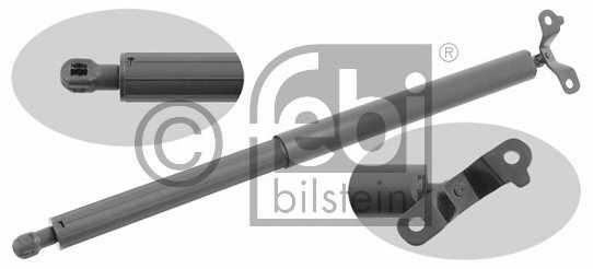 Газовая пружина (амортизатор) крышки багажника FEBI BILSTEIN 29334 - изображение