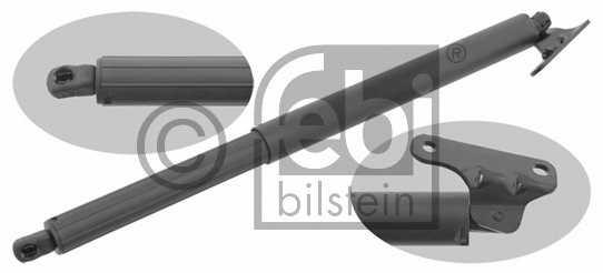 Газовая пружина (амортизатор) крышки багажника FEBI BILSTEIN 29339 - изображение