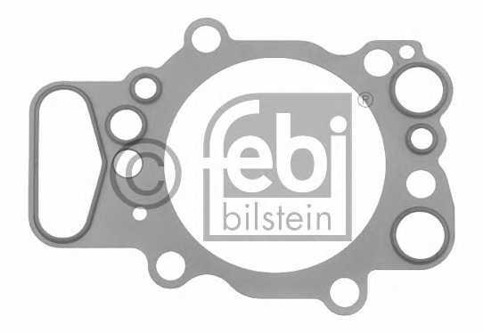 Прокладка головки цилиндра FEBI BILSTEIN 29370 - изображение
