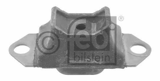Подвеска двигателя FEBI BILSTEIN 29498 - изображение
