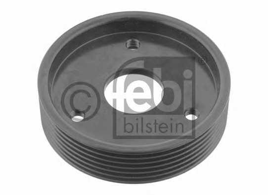 Ременный шкив, насос гидроусилителя FEBI BILSTEIN 29501 - изображение
