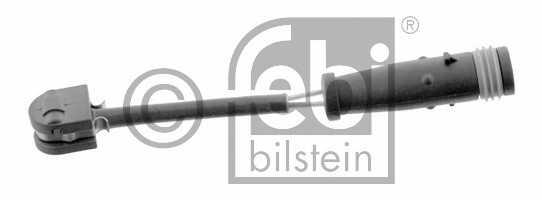 Сигнализатор износа тормозных колодок FEBI BILSTEIN 29546 - изображение