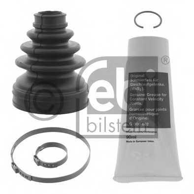 Комплект пылника приводного вала FEBI BILSTEIN 29571 - изображение