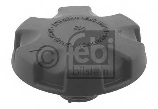 Крышка резервуара охлаждающей жидкости FEBI BILSTEIN 29607 - изображение