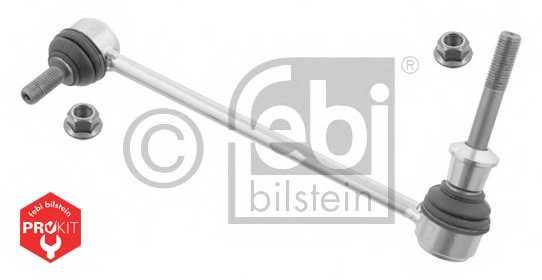 Тяга / стойка стабилизатора FEBI BILSTEIN 29610 - изображение