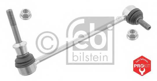 Тяга / стойка стабилизатора FEBI BILSTEIN 29611 - изображение