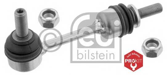 Тяга / стойка стабилизатора FEBI BILSTEIN 29612 - изображение