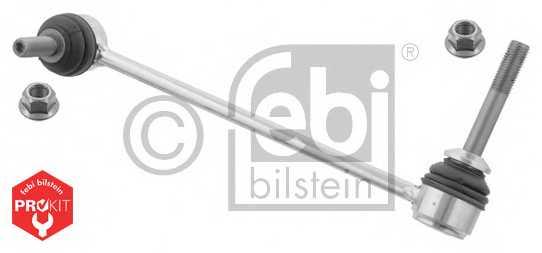 Тяга / стойка стабилизатора FEBI BILSTEIN 29615 - изображение