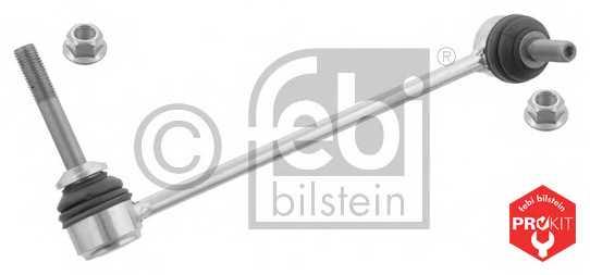 Тяга / стойка стабилизатора FEBI BILSTEIN 29616 - изображение