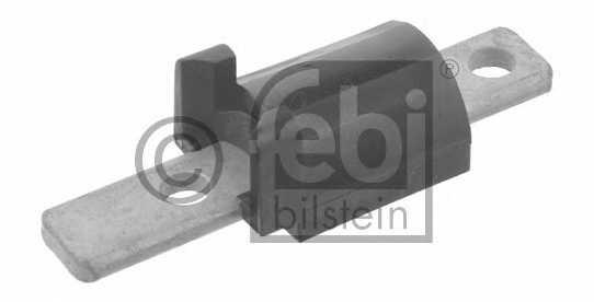 Буфер, поворотный кулак FEBI BILSTEIN 29617 - изображение
