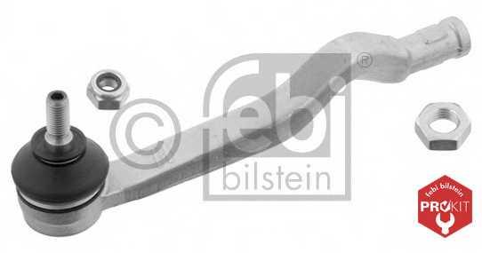 Наконечник поперечной рулевой тяги FEBI BILSTEIN 29623 - изображение