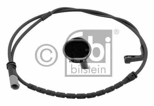 Сигнализатор износа тормозных колодок FEBI BILSTEIN 29661 - изображение