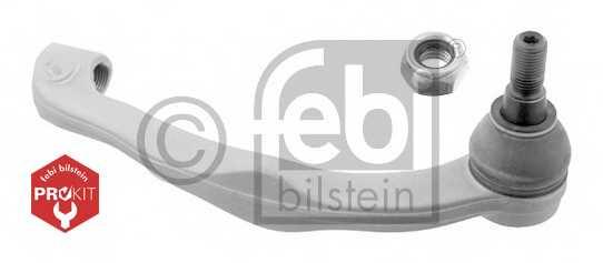Наконечник поперечной рулевой тяги FEBI BILSTEIN 29673 - изображение