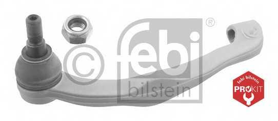 Наконечник поперечной рулевой тяги FEBI BILSTEIN 29675 - изображение