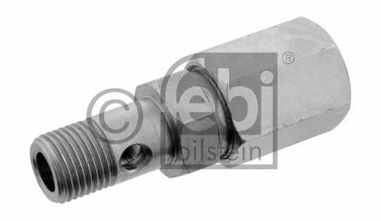 Клапан, система питания FEBI BILSTEIN 29677 - изображение