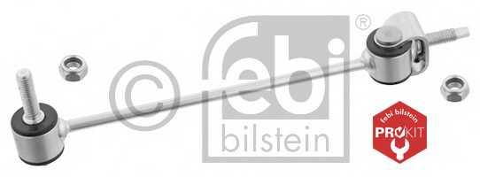 Тяга / стойка стабилизатора FEBI BILSTEIN 29696 - изображение