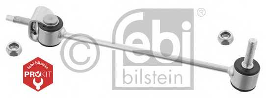 Тяга / стойка стабилизатора FEBI BILSTEIN 29697 - изображение