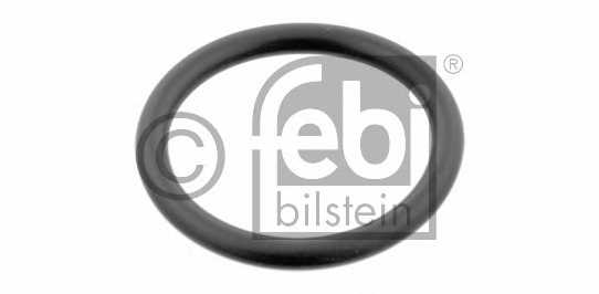 Уплотнительное кольцо, трубка охлаждающей жидкости FEBI BILSTEIN 29752 - изображение