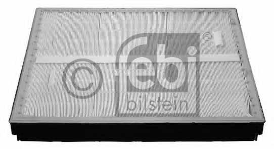 Фильтр воздушный FEBI BILSTEIN 29757 - изображение