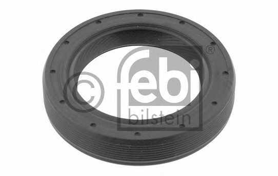 Уплотняющее кольцо вала, топливный насос высокого давления FEBI BILSTEIN 29786 - изображение