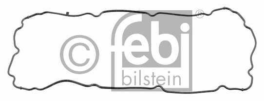 Прокладка, масляный поддон FEBI BILSTEIN 29792 - изображение
