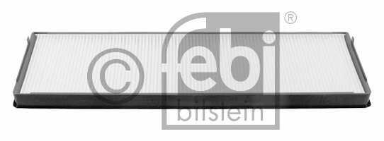 Фильтр салонный FEBI BILSTEIN 29804 - изображение