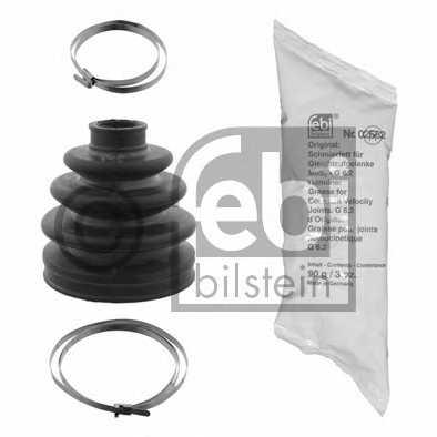 Комплект пылника приводного вала FEBI BILSTEIN 29842 - изображение