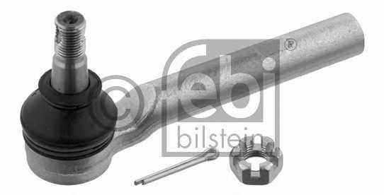 Наконечник поперечной рулевой тяги FEBI BILSTEIN 29853 - изображение