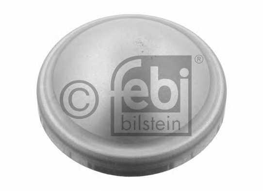 Крышка, подшипник ступицы колеса FEBI BILSTEIN 29854 - изображение