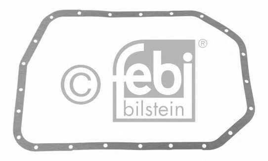 Прокладка, масляный поддон автоматической коробки передач FEBI BILSTEIN 29894 - изображение