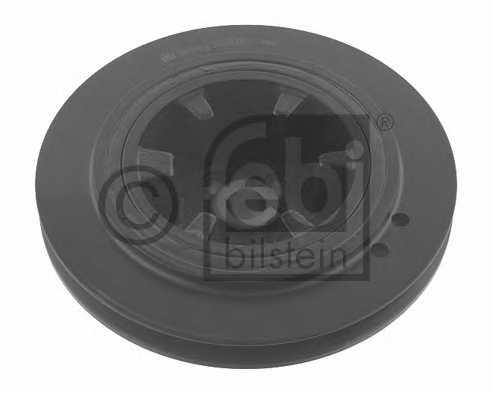Ременный шкив коленвала FEBI BILSTEIN 29896 - изображение
