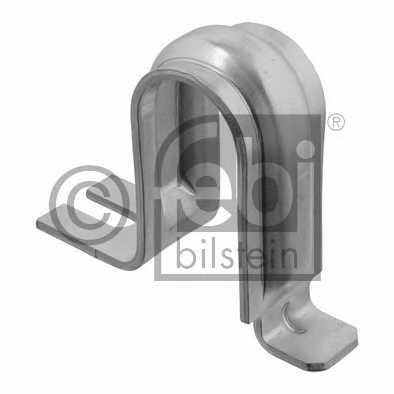 Кронштей, подвеска стабилизатора FEBI BILSTEIN 29947 - изображение