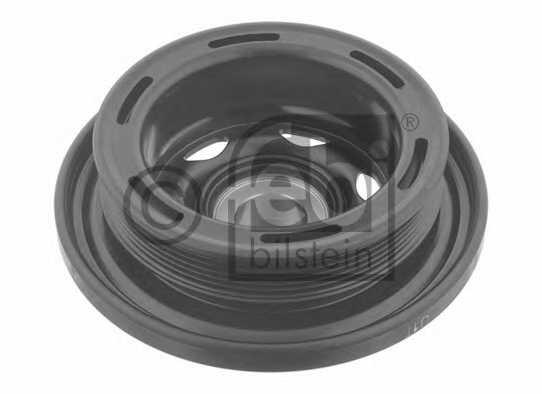 Ременный шкив коленвала FEBI BILSTEIN 29990 - изображение