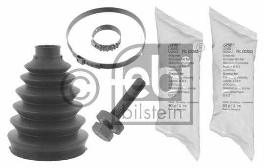 Комплект пылника приводного вала FEBI BILSTEIN 29997 - изображение